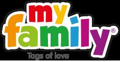 Logo my family