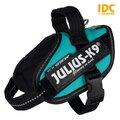 ΣΑΜΑΡAKI TRIXIE JULIUS-K9 IDC® POWERHARNESS BABY 2, ΔΙΑΣΤΑΣΕΙΣ: 49-67 cm/22 mm, ΜΕΓΕΘΟΣ: Mini/Medium - ΧΡΩΜΑ: ΠΕΤΡΟΛ