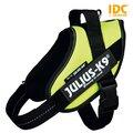 ΣΑΜΑΡAKI TRIXIE JULIUS-K9 IDC® POWERHARNESS BABY 2, ΔΙΑΣΤΑΣΕΙΣ: 49-67 cm/22 mm, ΜΕΓΕΘΟΣ: Mini/Medium - ΧΡΩΜΑ: ΝΕΟΝ ΚΙΤΡΙΝΟ