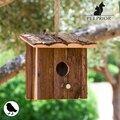 Σπίτι για Πουλιά Trunk Pet Prior