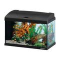 ΕΝΥΔΡΕΙΟ FERPLAST CAPRI 50 LED - 40 L Χρώμα: Μαύρο, Διαστάσεων: 52 x 27 x h 36 cm
