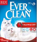 ΑΜΜΟΣ EVER CLEAN MULTIPLE CAT -10LT
