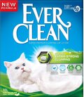 ΑΜΜΟΣ EVER CLEAN EXTRA STRENGTH SCENTED - 10LT