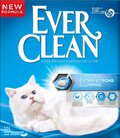 ΆΜΜΟΣ EVER CLEAN EXTRA STRENGTH 10LT