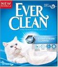 ΑΜΜΟΣ EVER CLEAN EXTRA STRENGTH - 6LT + ΔΩΡΟ Aμμολεκάνη γάτας 42cm
