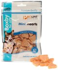 Λιχουδιές PROLINE MINI HEARTS Chicken & Fish 50gr
