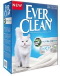 ΑΜΜΟΣ ΓΑΤΑΣ EVER CLEAN TOTAL COVER - 6L