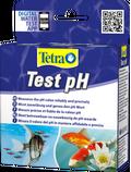 ΤΕΣΤ ΕΝΥΔΡΕΙΟΥ ΓΙΑ ΤΟΝ ΠΡΟΣΔΙΟΡΙΣΜΟ ΤΗΣ ΠΟΙΟΤΗΤΑΣ ΤΟΥ ΝΕΡΟΥ TOY ENYΔΡΕΙΟΥ - Tetra Tests pH 10ml