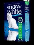 Άμμος SNOW WHITE Multi Cat Unscented 12lt (9kgr)