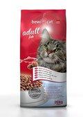 ΞΗΡΑ ΤΡΟΦΗ BEWI CAT ADULT FISH ΜΕ ΨΑΡΙΑ ΩΚΕΑΝΟΥ - 20kg