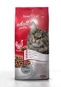 ΞΗΡΑ ΤΡΟΦΗ BEWI CAT ADULT POULTRY ΜΕ ΠΟΥΛΕΡΙΚΑ - 20kg