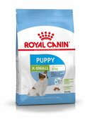 ΞΗΡΑ ΤΡΟΦΗ ROYAL CANIN XSMALL PUPPY - 500GR