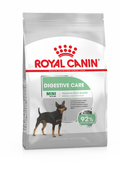 ΞΗΡΑ ΤΡΟΦΗ ROYAL CANIN MINI DIGESTIVE CARE Για σκύλους με ευαίσθητη πέψη - 3KGR