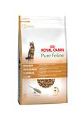 ΞΗΡΑ ΤΡΟΦΗ ROYAL CANIN PF N.02 SLIMNESS Έχει σχεδιαστεί ειδικά ώστε να βοηθά στη διατήρηση του ιδανικού βάρους - 300gr