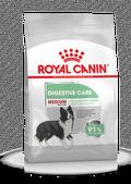 ΞΗΡΑ ΤΡΟΦΗ ROYAL CANIN MEDIUM DIGESTIVE CARE Για σκύλους με πεπτική ευαισθησία - 3KGR