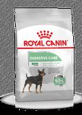ΞΗΡΑ ΤΡΟΦΗ ROYAL CANIN MINI DIGESTIVE CARE Για σκύλους με ευαίσθητη πέψη - 1KGR