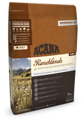 ΞΗΡΑ ΤΡΟΦΗ ACANA RANCHLANDS CAT - 340GR