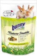 Τροφή για κουνέλια νάνους BUNNY NATURE SHUTTLE RABBIT 600γρ.