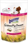 ΤΡΟΦΗ ΓΙΑ ΙΝΔΙΚΑ ΧΟΙΡΙΔΙΑ BUNNY NATURE - GUINEA PIG DREAM YOUNG 750GR