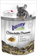 ΤΡΟΦΗ ΓΙΑ ΤΣΙΝΤΣΙΛΑ BUNNY NATURE CHINCHILLA DREAM BASIC - 600GR
