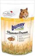 ΤΡΟΦΗ ΓΙΑ ΧΑΜΣΤΕΡ BUNNY NATURE HAMSTER DREAM BASIC - 400GR