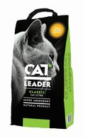 ΑΜΜΟΣ CAT LEADER CLASSIC WILD NATURE - 10KGR