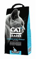 ΑΜΜΟΣ CAT LEADER CLUMPING ULTRA COMPACT - 5KGR