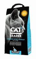 ΑΜΜΟΣ CAT LEADER CLUMPING ULTRA COMPACT WILD NATURE - 10KGR