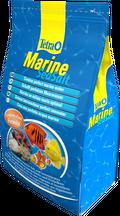 ΦΡΟΝΤΙΔΑ ΕΝΥΔΡΕΙΟΥ ΓΙΑ ΘΑΛΑΣΣΙΝΑ ΨΑΡΙΑ - ΓΙΑ ΤΗ ΔΗΜΙΟΥΡΓΙΑ ΙΔΑΝΙΚΩΝ ΣΥΝΘΗΚΩΝ Tetra Marine Sea Salt 4kg