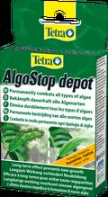 ΑΛΓΟΚΤΟΝΟ - ΚΑΤΑ ΤΗΣ ΧΟΡΔΩΤΗΣ ΑΛΓΗΣ Tetra Algo Stop depot* 12Tab