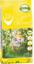 ΑΜΜΟΣ VAN CAT NATURAL BIG CATS CLUMPING - 15KG