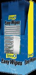 ΜΑΝΤΗΛΑΚΙΑ ΚΑΘΑΡΙΣΜΟΥ ΓΙΑ ΟΛΕΣ ΤΙΣ ΕΠΙΦΑΝΕΙΕΣ - Tetra EasyWipes 10 ΤΕΜ.