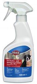 ΑΠΩΘΗΤΙΚΟ ΣΠΡΕΙ PLUS KEEP OF SPRAY TRIXIE 500 ml