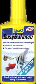 ΚΑΘΑΡΙΣΤΙΚΟ ΕΝΥΔΡΕΙΟΥ ΤΡΟΠΙΚΩΝ ΨΑΡΙΩΝ ΓΙΑ ΜΑΚΡΑ ΔΙΑΡΚΕΙΑ (ΕΩΣ 6 ΜΗΝΕΣ) - Tetra Easy Balance 500ml