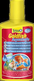 ΜΑΛΑΚΤΙΚΟ ΝΕΡΟΥ ΒΡΥΣΗΣ ΓΙΑ ΧΡΥΣΟΨΑΡΑ - Tetra Goldfish Aqua Safe 100ml