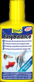 ΚΑΘΑΡΙΣΤΙΚΟ ΕΝΥΔΡΕΙΟΥ ΤΡΟΠΙΚΩΝ ΨΑΡΙΩΝ ΓΙΑ ΜΑΚΡΑ ΔΙΑΡΚΕΙΑ (ΕΩΣ 6 ΜΗΝΕΣ) - Tetra Easy Balance 250ml