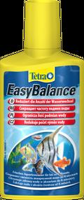 ΚΑΘΑΡΙΣΤΙΚΟ ΕΝΥΔΡΕΙΟΥ ΤΡΟΠΙΚΩΝ ΨΑΡΙΩΝ ΓΙΑ ΜΑΚΡΑ ΔΙΑΡΚΕΙΑ (ΕΩΣ 6 ΜΗΝΕΣ) - Tetra Easy Balance 100ml