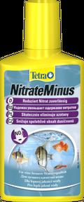 ΦΡΟΝΤΙΔΑ ΝΕΡΟΥ ΓΙΑ ΤΗΝ ΕΞΑΛΕΙΨΗ ΤΩΝ ΝΙΤΡΙΚΩΝ ΟΥΣΙΩΝ ΣΤΑ ΝΕΑ ΕΝΥΔΡΕΙΑ ΤΡΟΠΙΚΩΝ ΨΑΡΙΩΝ - Tetra Nitrate Minus 100ml