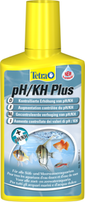 ΦΡΟΝΤΙΔΑ ΕΝΥΔΡΕΙΟΥ ΓΙΑ ΤΡΟΠΙΚΑ ΨΑΡΙΑ - ΣΕ ΣΚΟΝΗ ΓΙΑ ΤΗΝ ΕΛΕΓΧΟΜΕΝΗ ΡΥΘΜΙΣΗ ΤΟΥ pH Tetra pH/KH Plus 250ml
