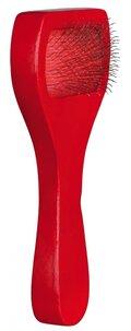 ΒΟΥΡΤΣΑ TRIXIE ΜΑΛΑΚΗ SOFT BRUSH ΓΙΑ ΠΕΡΙΠΟΙΗΣΗ ΤΡΙΧΩΜΑΤΟΣ - (6 x 13 cm)