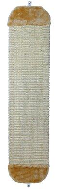 TRIXIE ΟΝΥΧΟΔΡΟΜΙΟ XL ΑΠΟ ΣΙΖΑΛ ΚΑΙ ΒΕΛΟΥΔΟ - ΔΙΑΣΤΑΣΕΙΣ: 18×78 cm - ΧΡΩΜΑ: ΜΠΕΖ