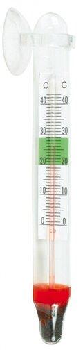TRIXIE ΑΝΑΛΟΓΙΚΟ ΘΕΡΜΟΜΕΤΡΟ ΕΝΥΔΡΕΙΟΥ ΜΕ ΒΕΝΤΟΥΖΑ - ΔΙΑΣΤΑΣΕΙΣ: 11 cm