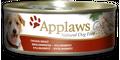 ΚΟΝΣΕΡΒΑ DOG APPLAWS - ΚΟΤΟΠΟΥΛΟ 156GR