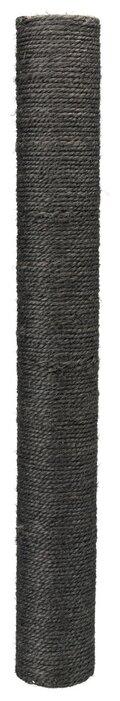 ΤRIXIE ΑΝΤΑΛΛΑΚΤΙΚΟΣ ΣΤΥΛΟΣ ΓΙΑ ΟΝΥΧΟΔΡΟΜΙΑ, ΧΡΩΜΑ: ΓΚΡΙ - ΔΙΑΣΤΑΣΕΙΣ: ø9×70cm