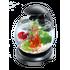 ΕΝΥΔΡΕΙΟ ΜΕ ΦΙΛΤΡΟ ΚΑΙ ΦΩΤΙΣΜΟ - Tetra Cascade Globe 6,8lt