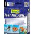 ΤΕΣΤ ΕΝΥΔΡΕΙΟΥ ΓΙΑ ΤΟΝ ΠΡΟΣΔΙΟΡΙΣΜΟ ΤΗΣ ΠΟΙΟΤΗΤΑΣ ΤΟΥ ΝΕΡΟΥ TOY ENYΔΡΕΙΟΥ - Tetra Tests NH3/NH4+ 3Rea.